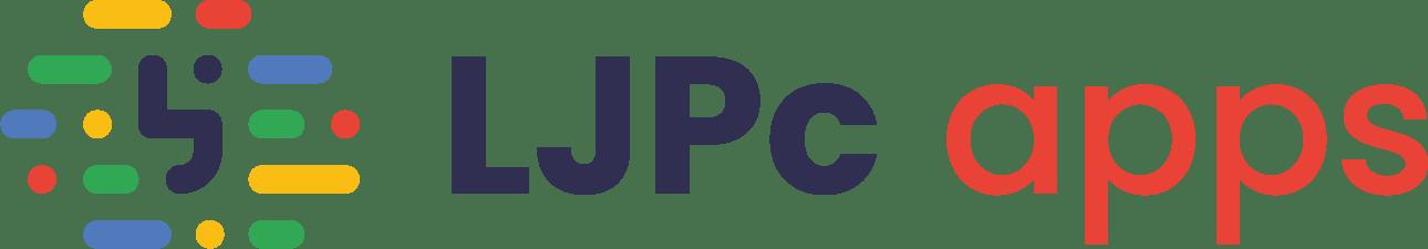 LJPc apps logo